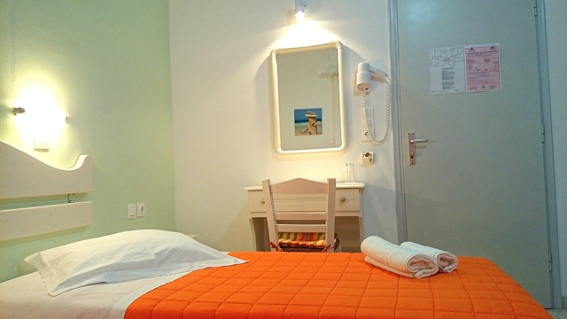 DOUBLE ROOM IOS